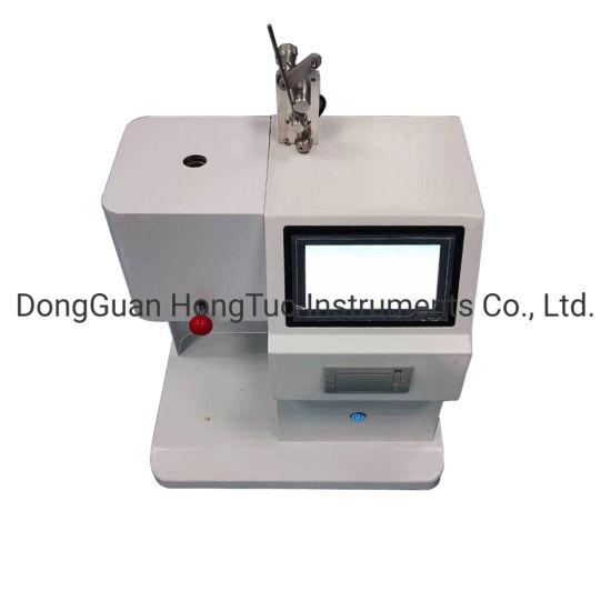 HT-3682VM-7PT Professional High Melt Index PP Meltblown Melt Flow Rate Equipment