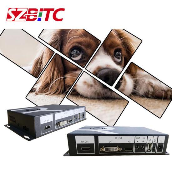 Video Rotate Processor Szbitc Revolve Controller Support 45, 135, 225, 315 Degree Rotation
