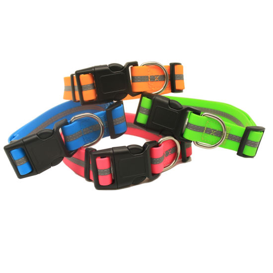 2020 Customized Application Waterproof Pet Product Dog Collar