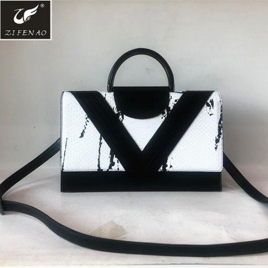 d431cafc8d China 2018 Stylish Fashion Women Handbags Custom Small Shoulder Bags ...