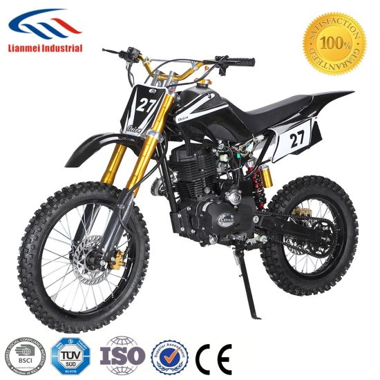 New Models and High Quality Dirt Bike 250cc