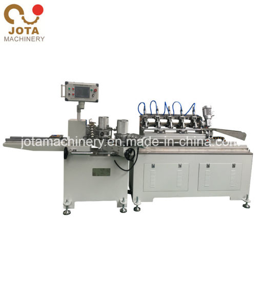 Reliable Quality Paper Straw Making Machine