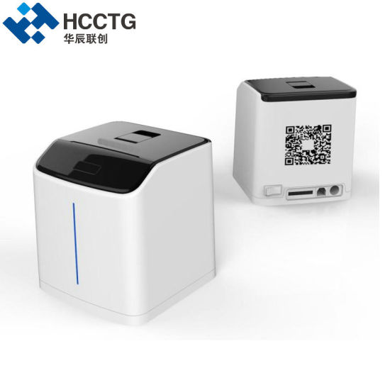 Desktop Thermal Receipt 58mm LAN WiFi POS Printer Google Cloud Print Hcc-POS58d pictures & photos