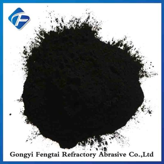 325 Mesh Food Additives Powdered Activated Carbon for Decolorization