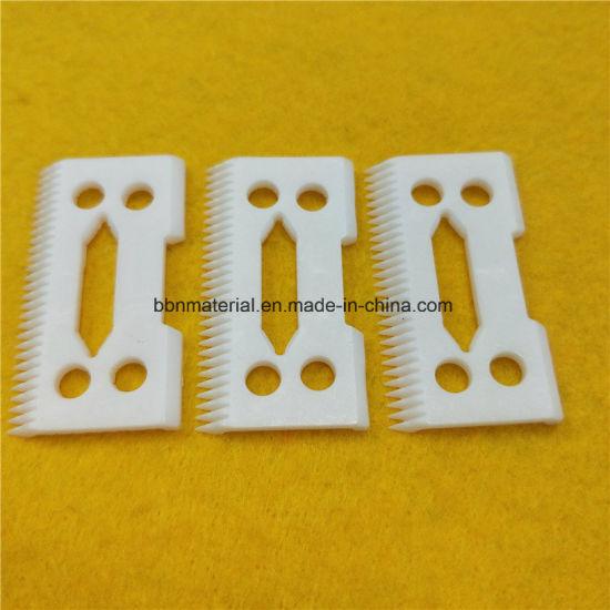 Zirconia Ceramic Hair Clipper Cutter Razor
