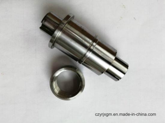 China Custom Steel Shaft, Drive Shaft, Steel Axle, Wheel Spindle