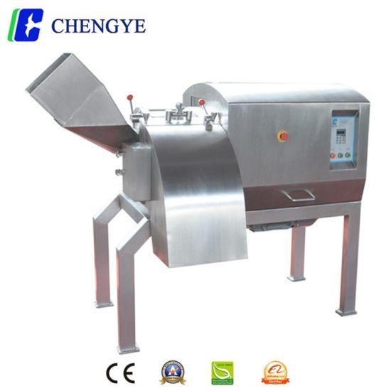Meat Dicer Machine Meat Cutting Machine Frozen Meat Processing Machine