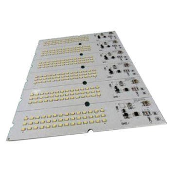 Mass Production Aluminum LED PCB Board with Cheap Cost