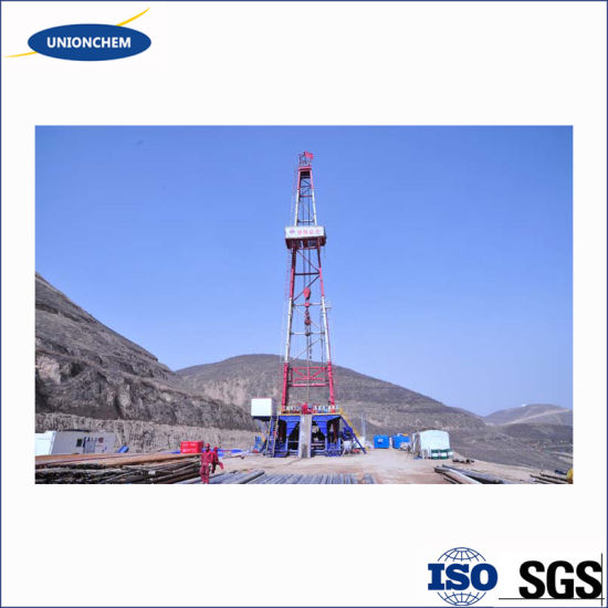 Drilling Grade CMC LV pictures & photos
