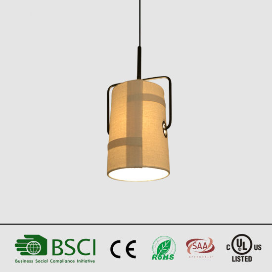 2019 New Deisgns Iron Fabric Material R7s Cloth Cover Lamp Modern Lighting
