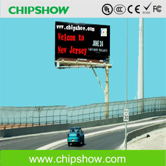 Chipshow AV13 Advertising LED Display Full Color LED Billboard pictures & photos