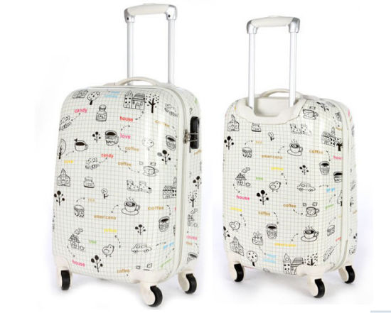 47f351056 China OEM PC Trolley Case Printing Design - China PC Trolley Case ...