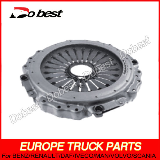 Heavy Truck Clutch Cover for Iveco (3482 083 032)