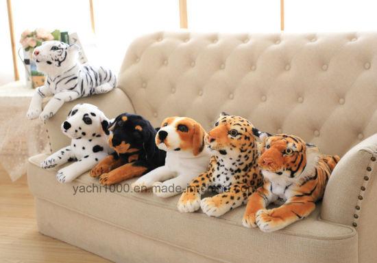 Factory Wholesale Sylvanian Toys Plush Stuffed Animals Fabric Toy