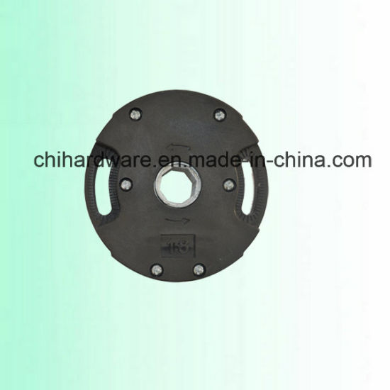 Driving Wheel for Shutter Doors and Windows pictures & photos