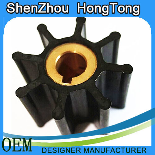 Rubber Impeller for Sherwood Impeller 09959k pictures & photos