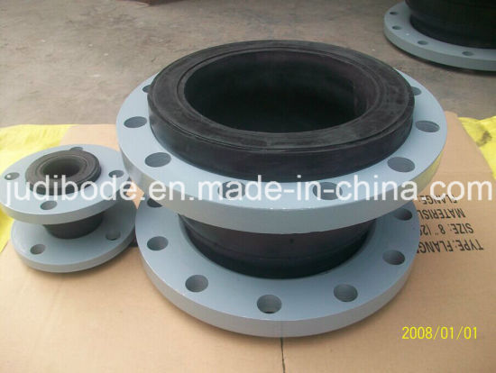 China Customized Rubber Expansion Joint - China Rubber Expansion