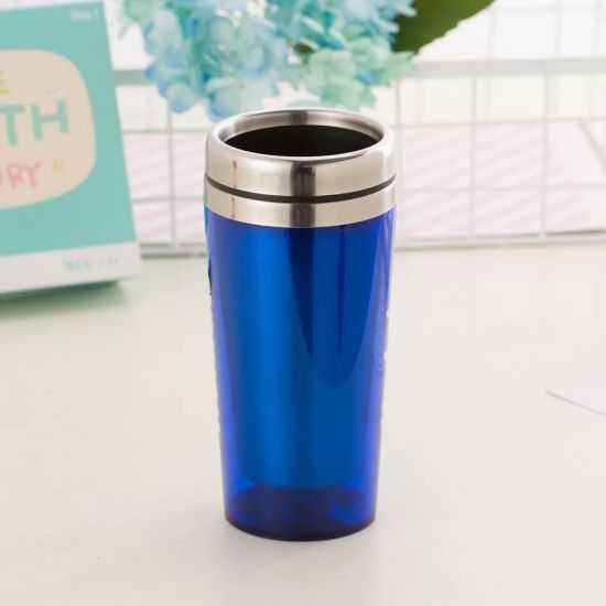 China 14oz Stainless Mug Vacuum Insulated Steel Tumbler Coffee hQdtrsC