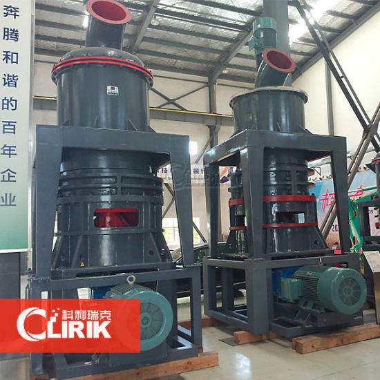 Factory Outlet 30-3000 Mesh Grinding Mill by Audited Supplier pictures & photos