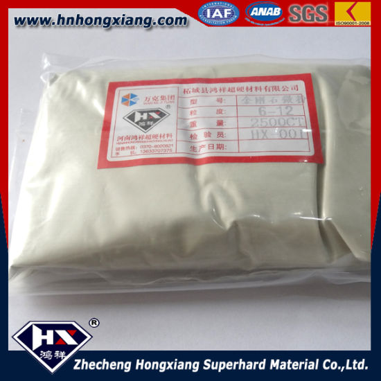 High Quality Industrial Diamond Powder Price pictures & photos