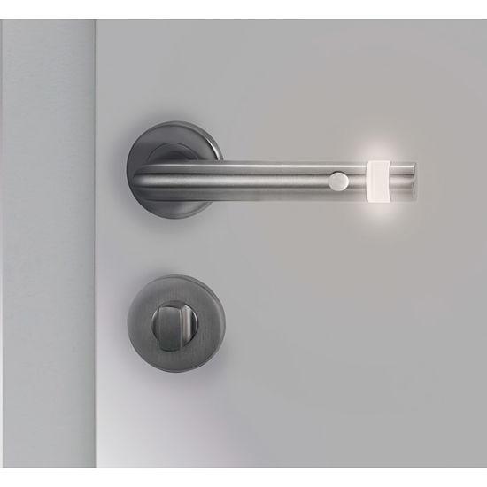 LED Door Handle Room Door LED Handle