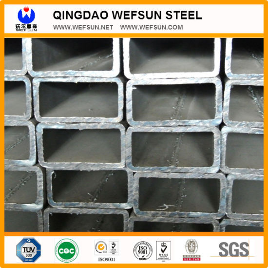 Ss400 Steel Tube on Sale pictures & photos