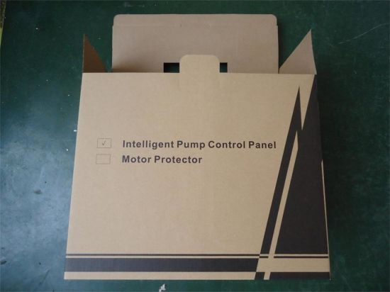 Water Pump Control Panel with Real Power pictures & photos