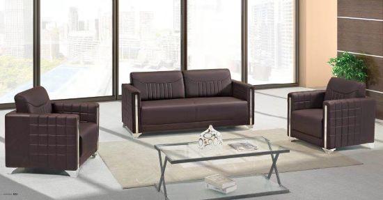 China Best Price Loveseat Sofa
