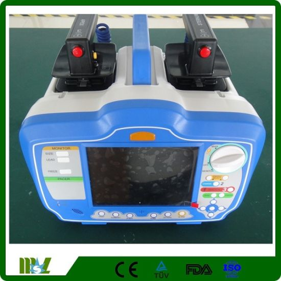 China Multi Function Automatic Aed