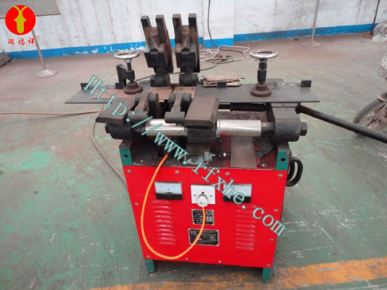 Un100-150 Electric Welding Machine for Band Saw Blade pictures & photos