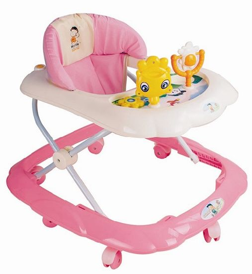 Hot Sales Baby Walkers 807 pictures & photos