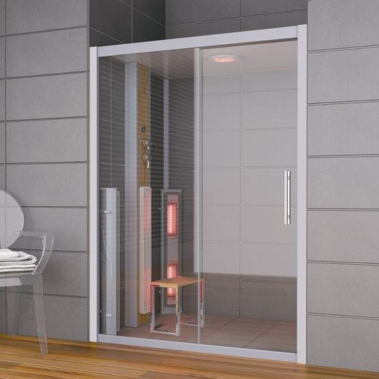 2014 Infrared Shower Cubic Cabin (BALANCE SERIES K091)