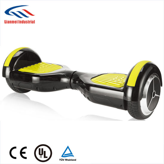 2016 Hot Smart Balance Electrical Scooter pictures & photos