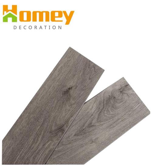 China Waterproof Real Wood Look Natural Wood Spc Floor Rigid Vinyl ...