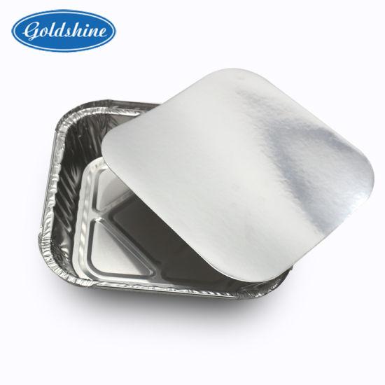 Functional Aluminium Foil Plates on Sale  sc 1 st  Zhangjiagang Goldshine Aluminium Foil Co. Ltd. & China Functional Aluminium Foil Plates on Sale - China Aluminium ...