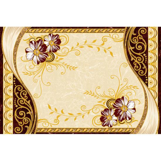 China Best Price Porcelain Polished Carpet Floor Tiles - China ...