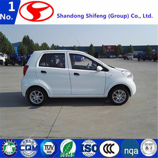 China Best Price New Small Electric Car Mini Electric Car China