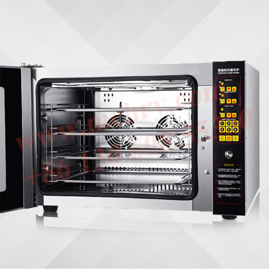 Home Use Micro Computer Control Fast Heating Hot Air Convection Oven Supplier