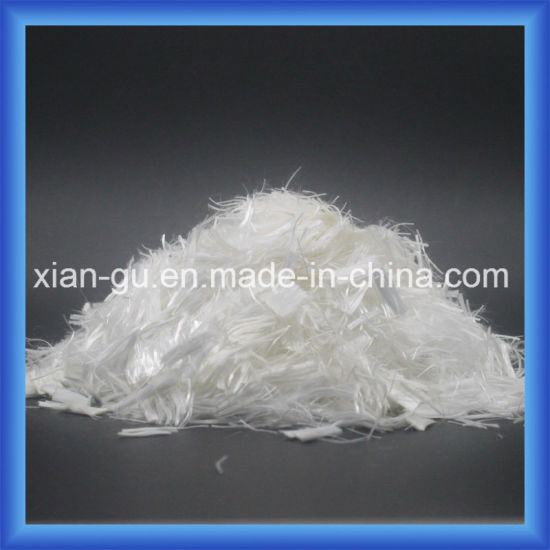 12mm Quartz Fiber High Silica Glass Chop pictures & photos