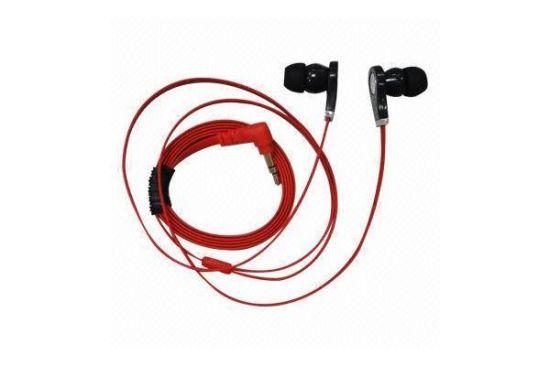 Wired Earphone Headset Headphone Earbuds