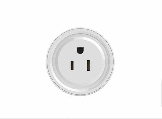 Smart Home Automation WiFi Socket Plug