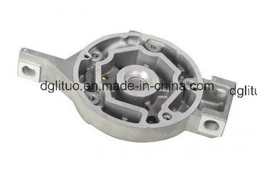 Made in China Aluminium Die Casting Electromotor Cover pictures & photos