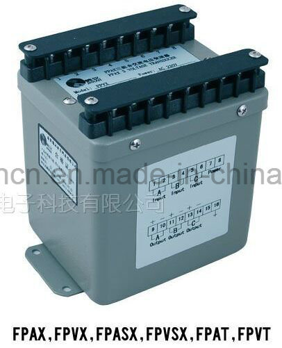Fpa, Fpax, Fpar, AC Current Transducers pictures & photos