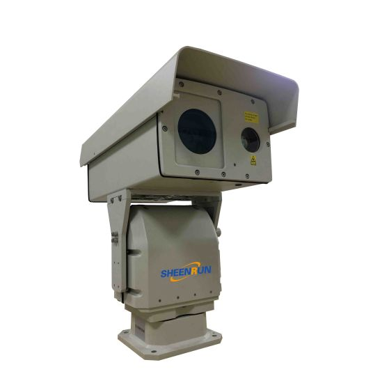 3km Day & Night 24h HD IP CCTV Security Monitoring Laser Camera pictures & photos