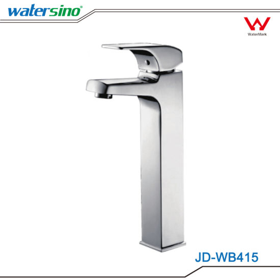 Kitchen Fixtures Hearty 2017 New Vendor Wholesaler Official Chrome Single Handle Kitchen Sink Faucet Pretty And Colorful