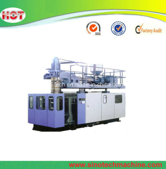 50L Jerry Can Extrusion Blow Molding Machine/Plastic Blowing Moulding Machine/Extruder