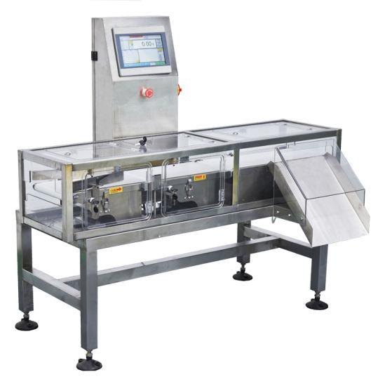 Automatic Weighing Machine for Production Line pictures & photos