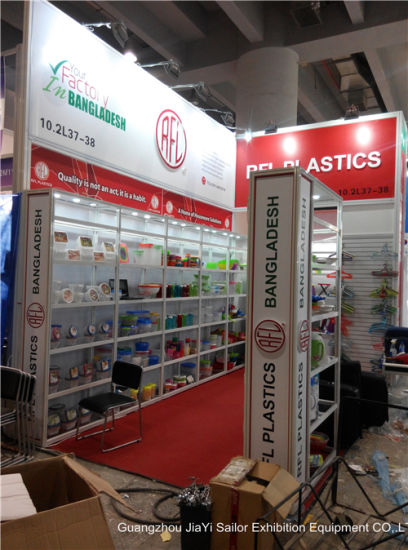 Aluminium Exhibition Booth Display Fair pictures & photos