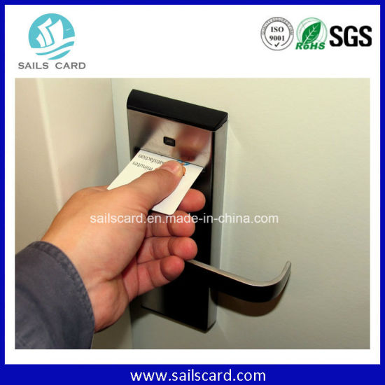 Big Stock Proximity Blank Access Control ID Card pictures & photos