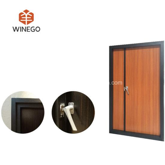 Sound Insulation Door ID Series